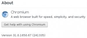 chromium_about_31.0.1650.67