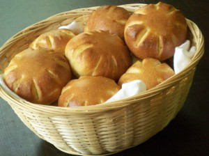 corn-flour-rolls
